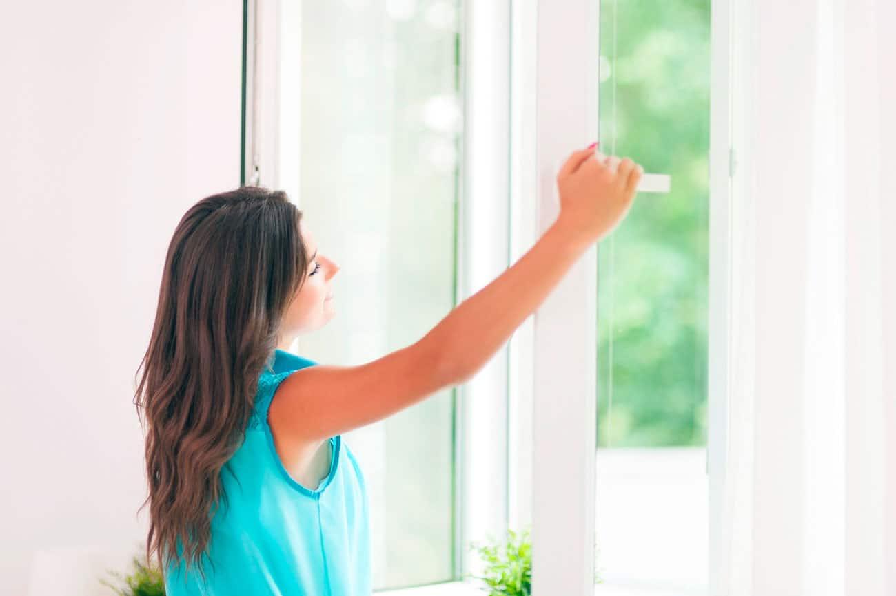 Москитные сетки – ваша защита от назойливых насекомых