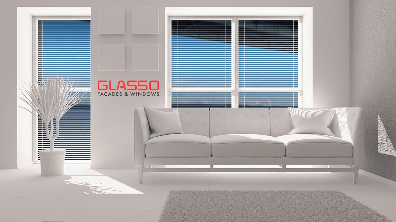 Какие металлопластиковые окна лучше поставить в квартире