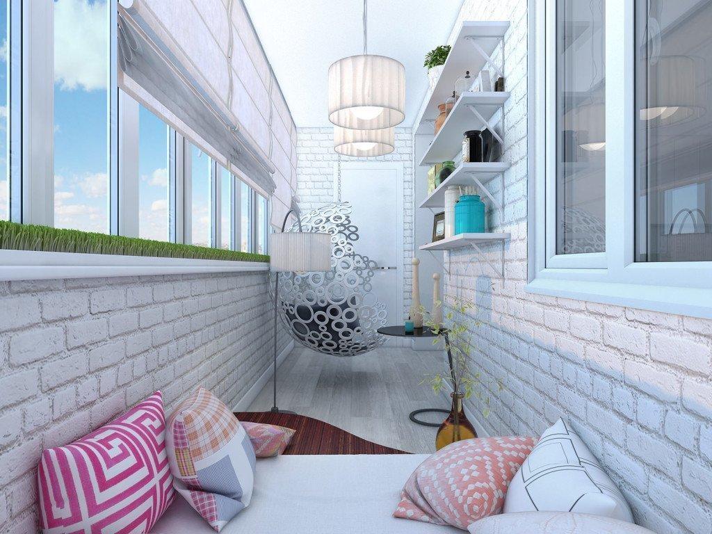 Склопакет для балкона, який краще вибрати